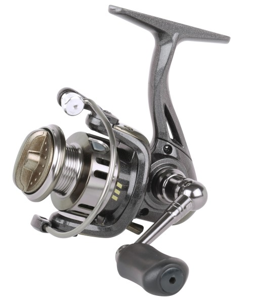 Trout Master Tactical Trout Incy 500 4+1BB