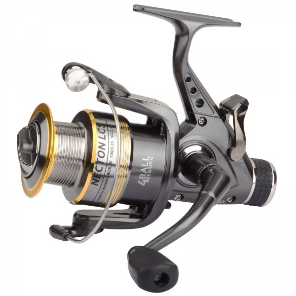 SPRO NECTON LCS 560 4+1BB