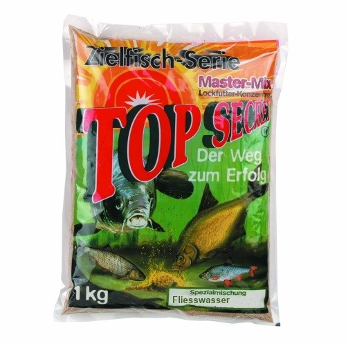 Top-Secret Fließwasser 1 kg Futterkonzentrat