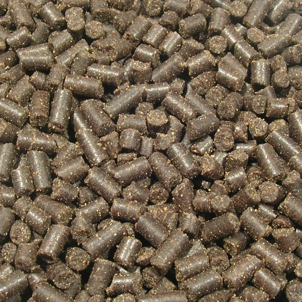 Forelli-gekörnt Pellets 1 kg (3 mm)