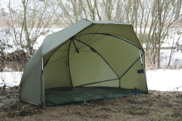 D.A.M. MAD D-Fender Brolly System