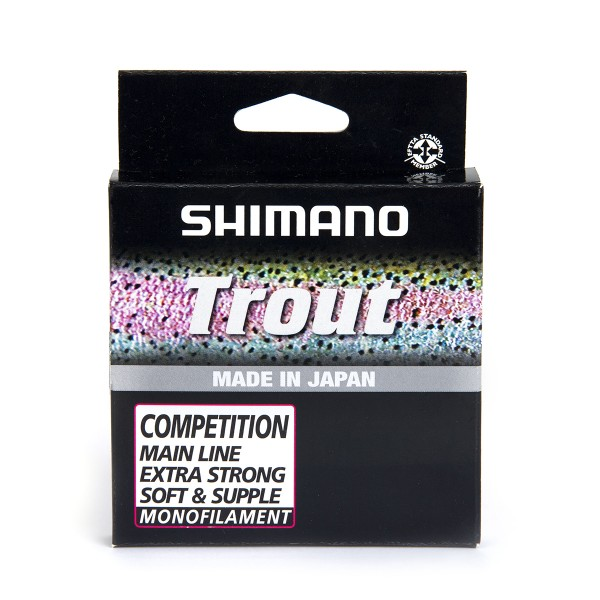 Trout Competition Mono Red 150m