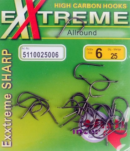 Lose Extreme Allround Haken