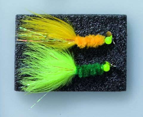Trout Dope Propeller-Lure III
