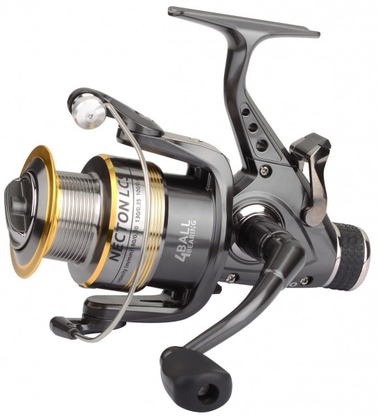 SPRO NECTON LCS 540 4+1BB